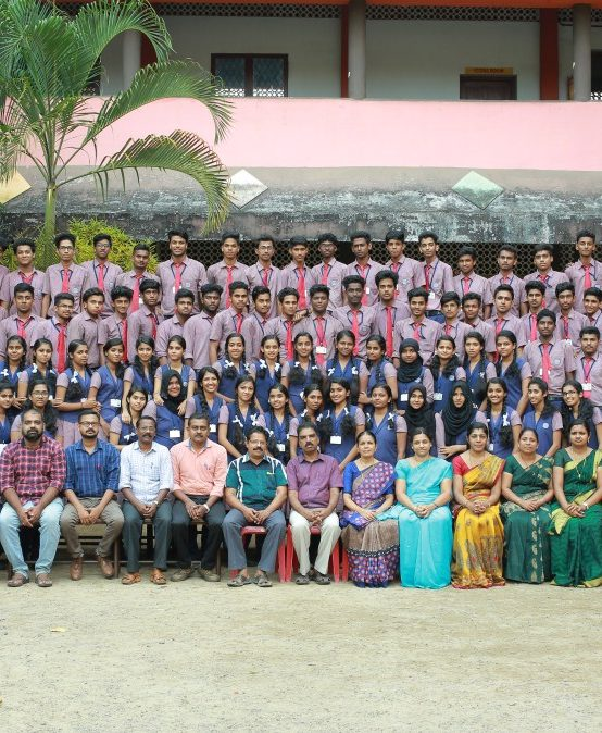 Outgoing Batch XII