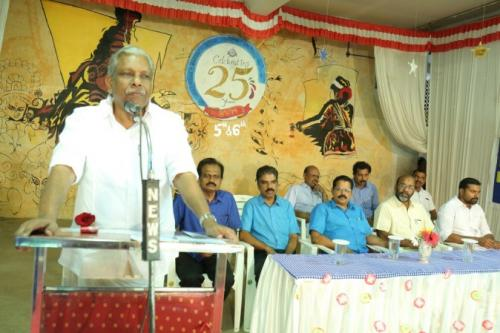 Annual day renamed 24281